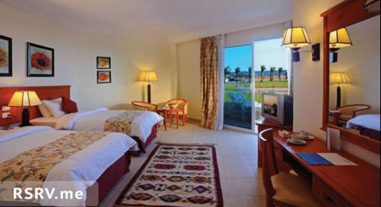 Amwaj Blue Beach Resort and Spa 5*****