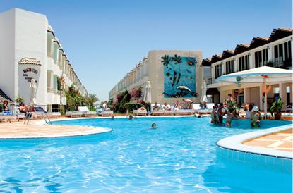 Minamark Beach Resort 4****