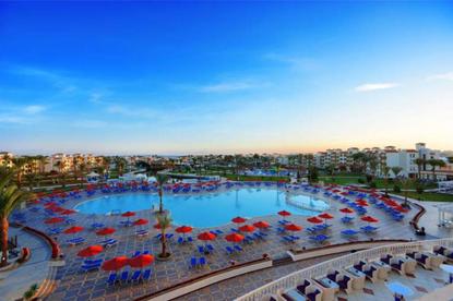 Dana Beach Resort 5*****