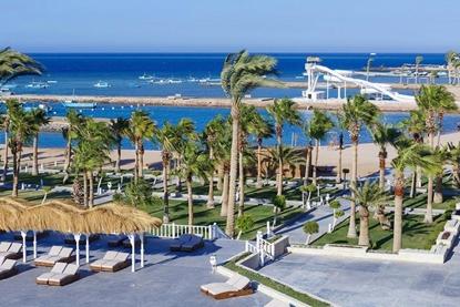 Meraki Beach Resort 4****