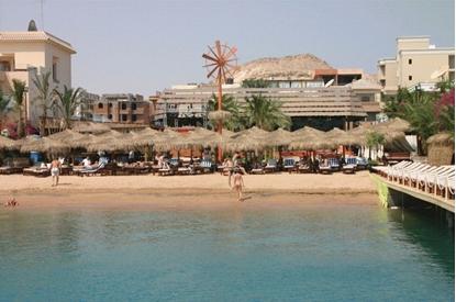 Elysees Dreams Beach Hotel