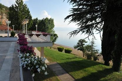 Слика на Хотел Десарет 4*, Охрид