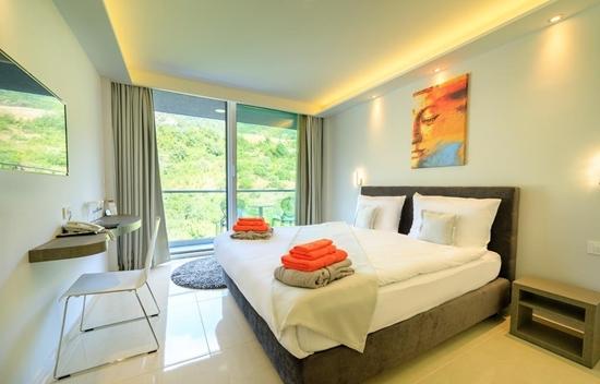 Слика на Хотел Лаки 4*, Охрид