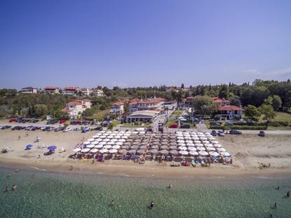 Слика на GEORGALAS SUN BEACH HOTEL 2* NEA KALIKRATIA