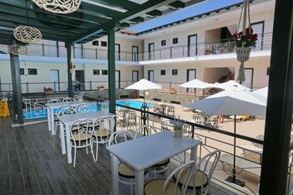 Слика на SUN HOTEL 3* POLICHRONO