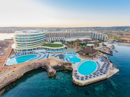 Слика на RAMLA BAY RESORT  4* - Ramla Bay