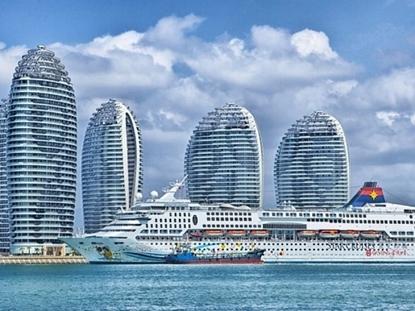 Слика на Дубаи  2021