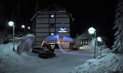 Слика на Хотел СРЕБРНА ЛИСИЦА 3*. стаза Мало езеро