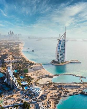 Слика на Дубаи  8-ми Март 2021