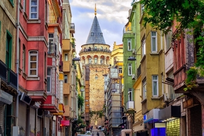 Слика на Истанбул од 1001 ноќ со Принцески острови - 2НП